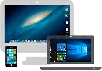 Ремонт и обслуживание компьютерной и мобильной техники