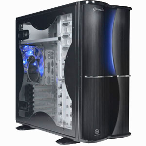 выбор корпуса компьютера