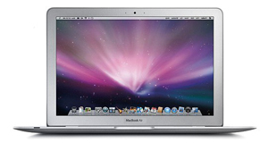 новый macbook air 2012