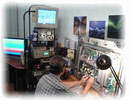 ремонт мониторов в Саратове