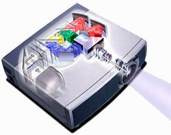 Ремонт проекторов в Саратове