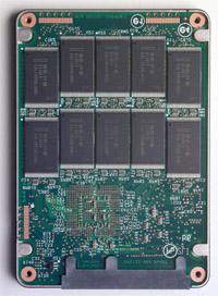 SSD диски. Что это и какие преимущества?