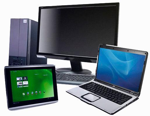 Купить компьютер или ноутбук, нетбук или планшет?