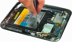 Ремонт телефонов и планшетов Lenovo