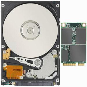 преимущества и недостатки SSD