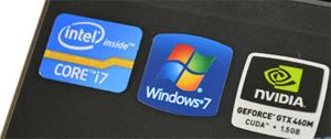 Выбор видеокарты ноутбука